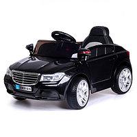 Электромобиль 'Престиж', 2 мотора, активная подвеска, цвет черный