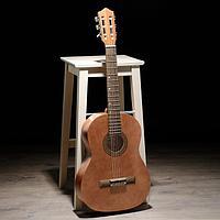 Гитара классическая 'Амистар Н-30' 6-струнная, глянцевая, тёмная, цвет МИКС