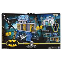Игровой набор 'Batman. Бэт-пещера'