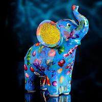 Копилка 'Слон Дарси' 16,5х11х19 см