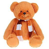 Мягкая игрушка 'Медведь Топа', цвет бежевый