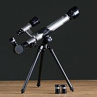 Телескоп настольный 40x C2130 микс