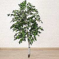 Дерево искусственное береза 180 см