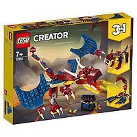 Конструктор Lego Creator 'Огненный дракон'