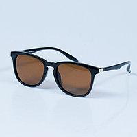 Поляризационные очки 'POLARMASTER' коричневые