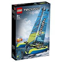 Конструктор LEGO Technic 'Катамаран'