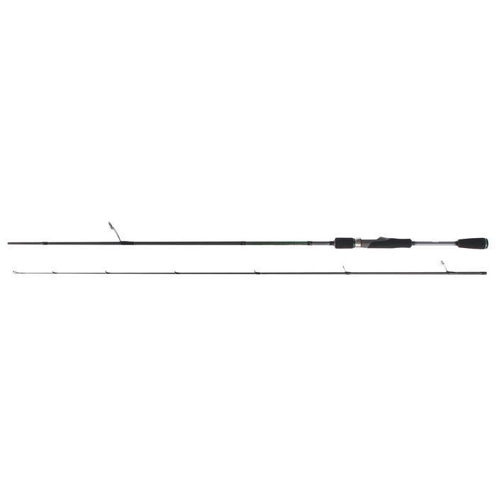 Удилище 'СКАУТ', длина 2,13 м, 2-составное, тест 2-8 г - фото 1