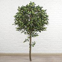 Дерево искусственное150 см ликопин двухцветный