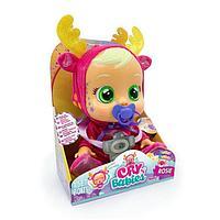 Кукла интерактивная 'Плачущий младенец Rosie'
