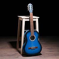 Классическая гитара Н303 синяя