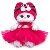 Мягкая игрушка 'Ли-Ли Baby в шапке тигренка', 20 см