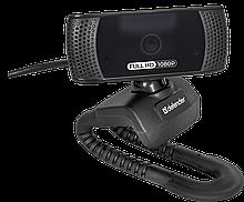 Defender 63194 Веб-камера G-lens 2694 Full HD 1080p, 2 МП, автофокус