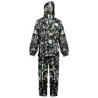 Костюм 'ПОХОД-2' грета, удлиненная куртка, размер 48-50, рост 170-176