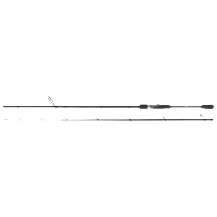 Удилище 'СКАУТ', длина 2,44 м, 2-составное, тест 15-45 г - фото 1
