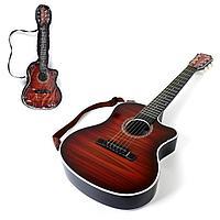Игрушка музыкальная - гитара 'Мелодия души'