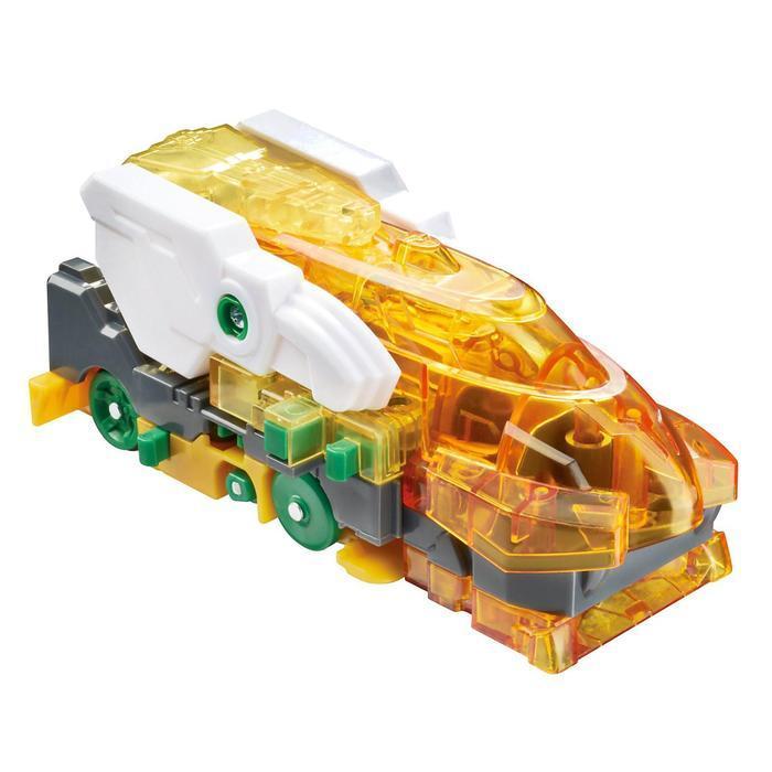 Машинка-трансформер 'Дикие Скричеры. Ta.Бу л6' - фото 3