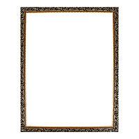 Рама для картин (зеркал) 60 х 80 х 4 см, дерево, 'Версаль', цвет золотой