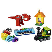 Конструктор Lego Classic 'Криэйтор Модели из кубиков', 123 детали