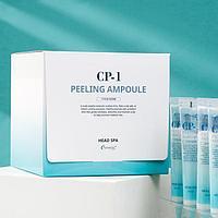 Пилинг-сыворотка для кожи головы ESTHETIC HOUSE CP-1, глубокое очищение, 20 шт. по 20 мл