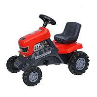 Педальная машина для детей 'Turbo'