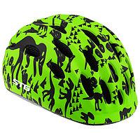 Шлем велосипедиста STG, размер S, HB10