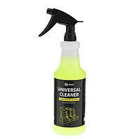 Очиститель салона Grass Universal cleaner, триггер, 1 л