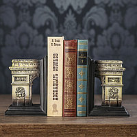 Держатели для книг 'Триумфальная арка' набор 2 штуки 17х11,8х8,8 см