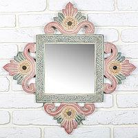 Панно зеркальное 'Дорогой подарок' 40х1х40 см