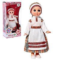 Кукла 'Эля' в белорусском костюме, 35 см