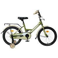 Велосипед 20' Graffiti Classic, цвет хаки