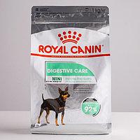 Сухой корм RC Mini Digestive Care для мелких собак с чувствительным ЖКТ, 1 кг