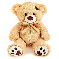 Мягкая игрушка 'Медведь Тони', цвет кофейный, 50 см