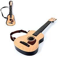 Игрушка музыкальная - гитара 'Бард'