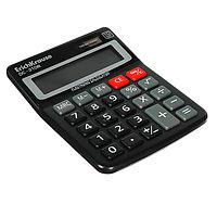 Калькулятор настольный 10-разрядный Erich Krause DC-310N