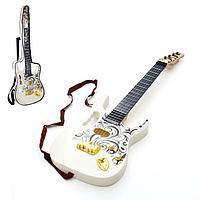 Музыкальная игрушка гитара 'Музыкальный взрыв', в чехле