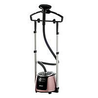 Отпариватель Centek CT-2386, напольный, 2200 Вт, 2100 мл, 40 г/мин, шнур 1.45 м, розовый
