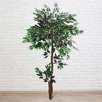 Дерево искусственное 160 см Фикус