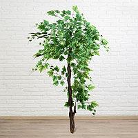Дерево искусственное 160 см виноград