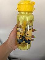 Спортивная бутылка Миньон