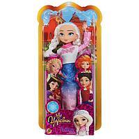 Кукла 'Аленка', 29 см, руки и ноги сгибаются