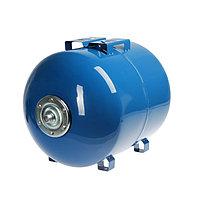Гидроаккумулятор Oasis GH-100N, для систем водоснабжения, горизонтальный, 100 л
