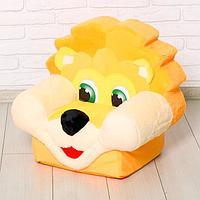 Мягкая игрушка 'Кресло Львёнок'
