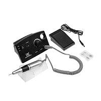 Аппарат для маникюра и педикюра TNL MP-68-2, 4 фрезы, 35 000 об/мин, 30 Вт, чёрный