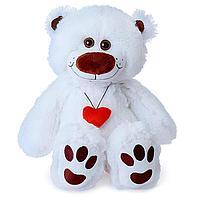 Мягкая игрушка 'Медведь', 55 см, МИКС