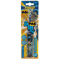 Электрическая зубная щётка Batman BM-6.5, вибрационная, 1хАА (в комплекте)