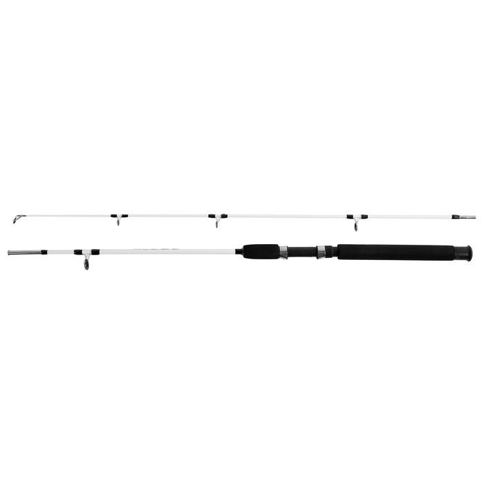 Спиннинг штекерный Crocodile Solid, длина 1,65 м, тест 100-250 г - фото 1