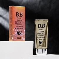 BB-крем Ekel, с фильтратом муцина улитки SPF 50+/PA+++ 50 мл