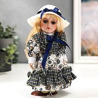 Кукла коллекционная 'Майя' 20 см