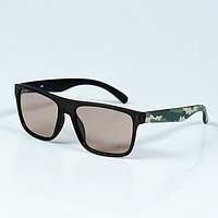 Водительские очки SPG 'Солнце' luxury, AS108 хаки