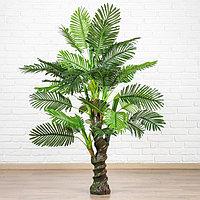 Дерево искусственное 160 см кокосовая пальма